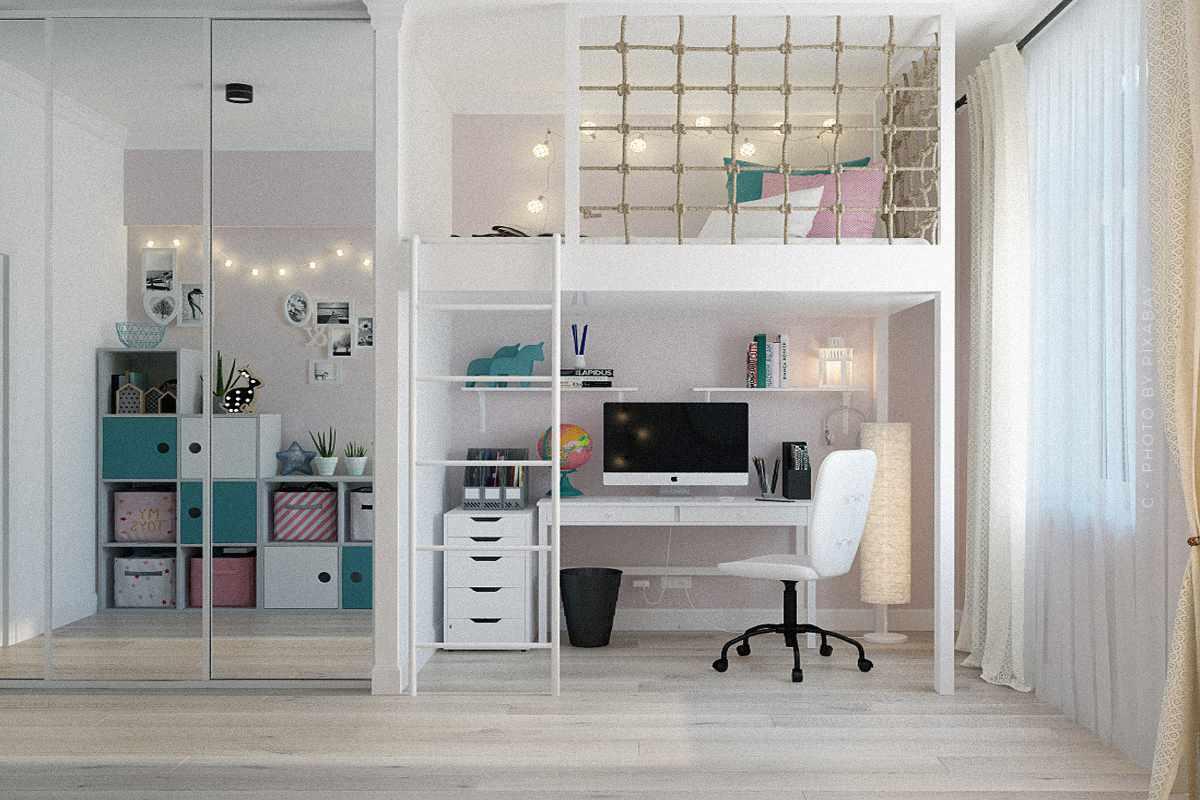 Kinderzimmer einrichten: Ideen zur Gestaltung mit bunten Möbeln, Lampen, kindgerechten Bildern, Deko und Co.