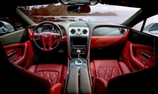 Bentley Home: Sofas, Sessel und weitere Möbel der Luxusklasse vom berühmten Autohersteller