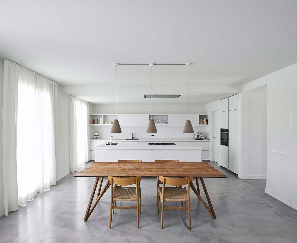 Einrichtungsstile XXL: Industrial Look, Skandi Stil & Co. - Einrichtungsstile vorgestellt und erklärt
