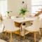 Esszimmer einrichten: Stühle, Deko und die richtige Beleuchtung für das Dinner zu Hause