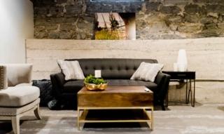 Industrial Style: Einrichten in industriellem Stil – Möbel, Deko, Küchen und mehr, Trends & Tipps