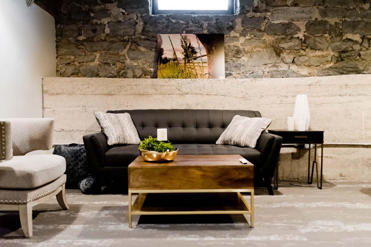 Industrial Style: Einrichten in industriellem Stil - Möbel, Deko, Küchen und mehr, Trends & Tipps