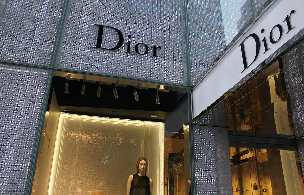 Luxus Shopping San Francisco (17 Stores): Fendi, Bulgari, Yves Saint Laurent & Co.