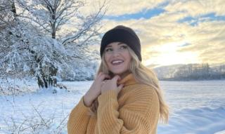 Maren Wolf im Interview: Über ihr Leben als Mama, ihren bunten Alltag und das neue Haus mit Ehemann Tobias