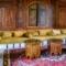 Orientalisch einrichten: Wohnen wie in 1001 Nacht – Möbel, Kissen und Deko mit dem Oriental Touch