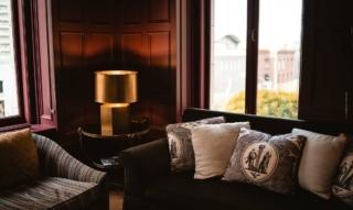 Poltrona Frau: Italienische Sofas, Sessel & Armchairs der Luxusklasse – Tradition seit 100 Jahren