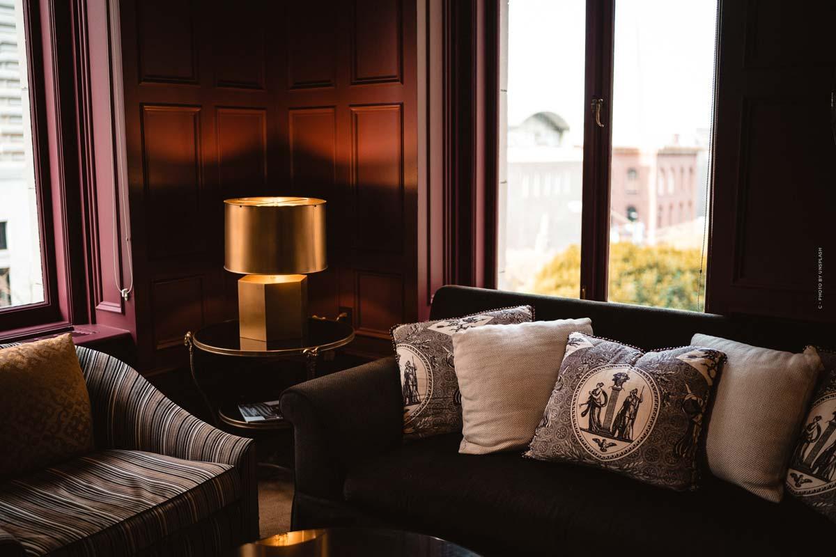Poltrona Frau: Italienische Sofas, Sessel & Armchairs der Luxusklasse - Tradition seit 100 Jahren