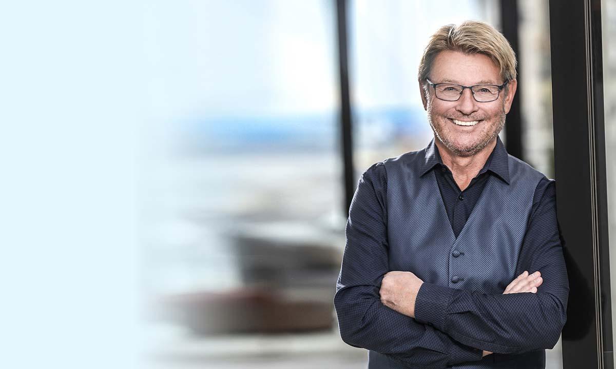 Immobilienmakler Interview Düsseldorf: H. Robiné über Preise, den Immobilienmarkt und Anlage-Tipps