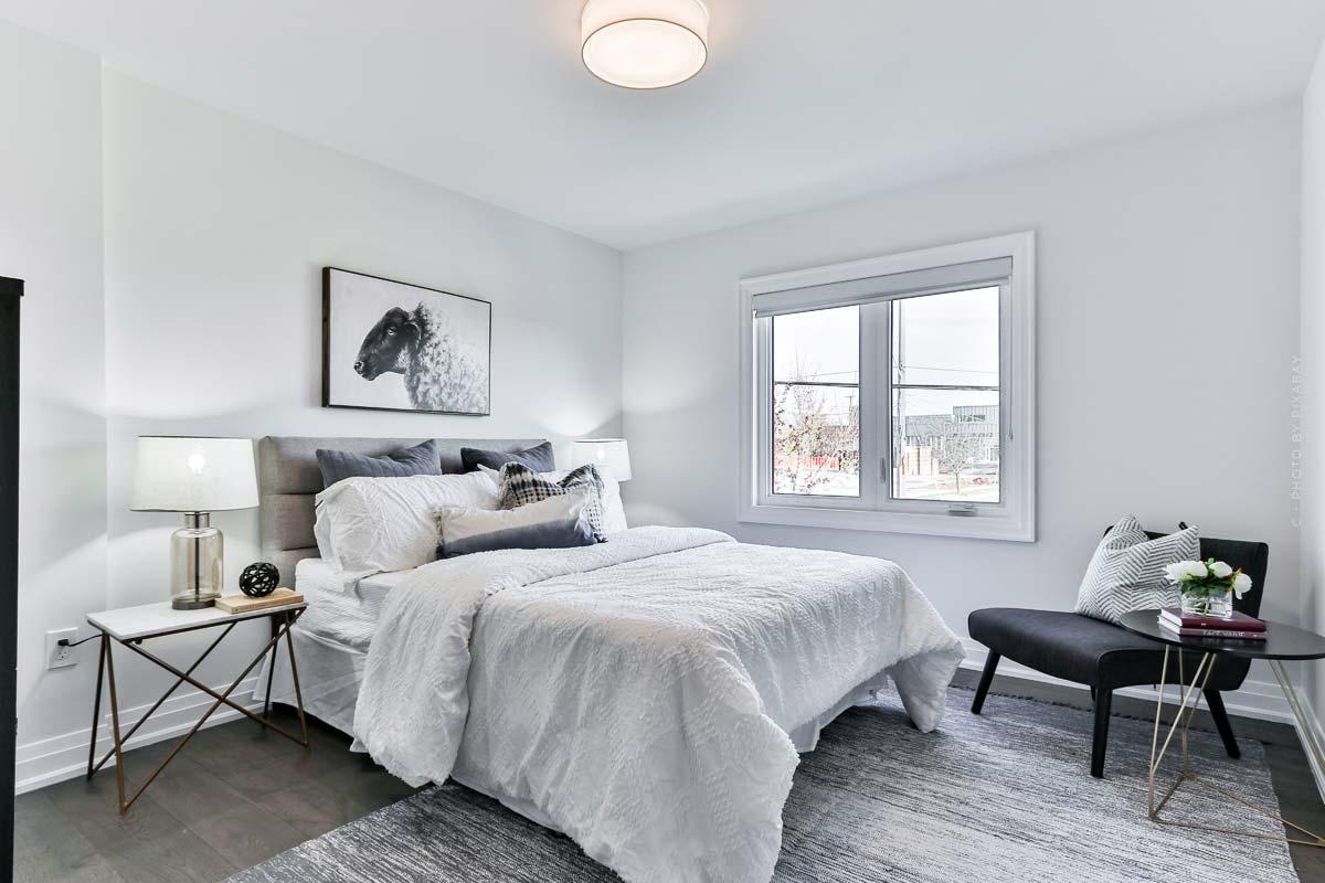 Schlafzimmer einrichten: Einrichtungsideen, Gestaltungsmöglichkeiten und Tipps für Möbel und Deko-Artikel