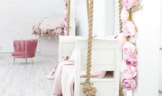 Shabby Chic: Vintage Möbel aufgepimpt – Deko, Ideen und Tipps für den romantischen Shabby-Look in deinem Zimmer