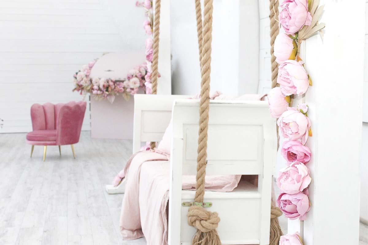 Shabby Chic: Vintage Möbel aufgepimpt - Deko, Ideen und Tipps für den romantischen Shabby-Look in deinem Zimmer