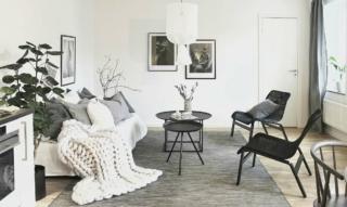 Skandi-Stil: Einrichten im angesagten skandinavischen Look oder auch Scandi Style, Tipps & Ideen