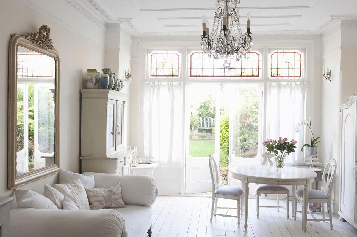 Wohnzimmer einrichten: Moderne Ideen zu Dekoration und Einrichtung mit Möbeln wie Sofas, Tischen & Co.