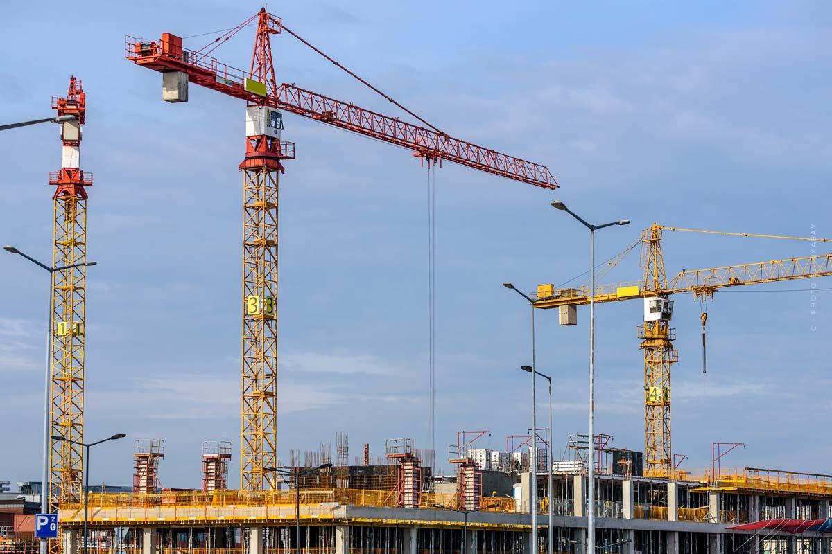 Bauträger in Hamburg: Bewertung, Standorte & Kontakt