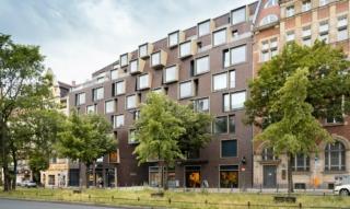 Bricks Schöneberg – Wohn- & Gewerbe-Quartier von Graft Architekten in Berlin Mitte