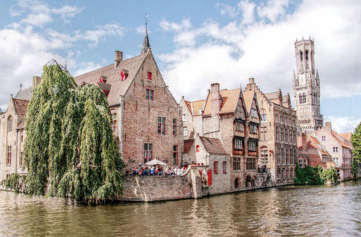 Urlaub Belgien: Brügge, Blankenberge und Co. - Tipps und Aktivitäten