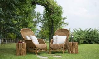 Gartenmöbel: Balkon, Terrasse, Lounge – wähle dein Set aus Holz oder Rattan für deinen Traumgarten & Co.