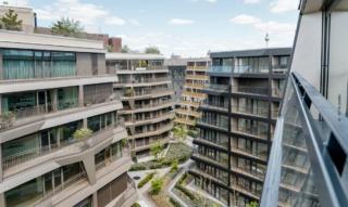 Flagship Immobilien in Berlin, Wohnen, Gewerbe & Lifestyle – Graft Architekten im Interview (2/3)
