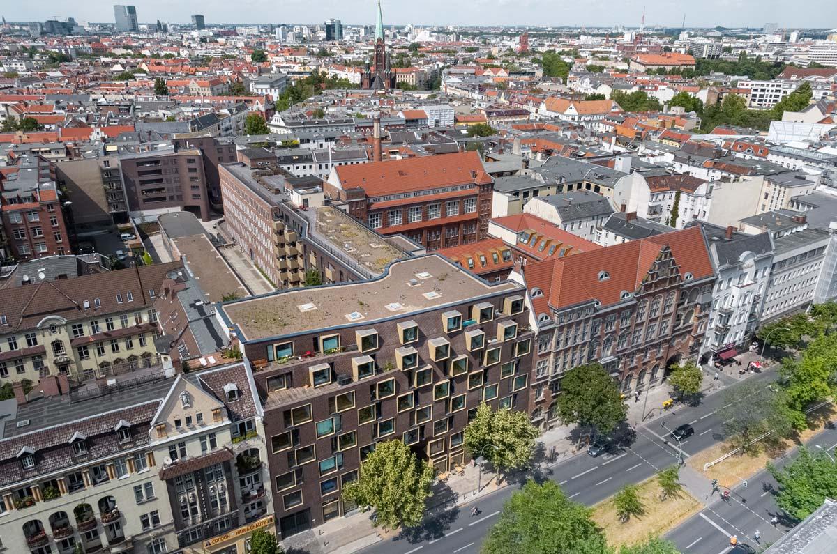 Bauträger in Berlin: Bewertung, Standorte & Kontakt
