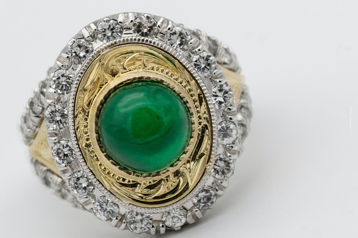 Jade kaufen: Preis, Merkmale, Farbe & Wert - Kapitalanlage Edelstein
