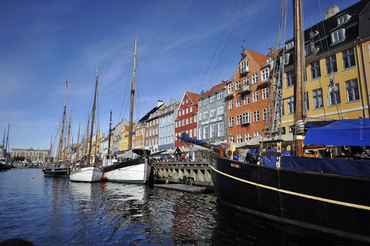 Urlaub in Dänemark: Kopenhagen, Blavant und Bornholm - Stadtführer und Inseltipps
