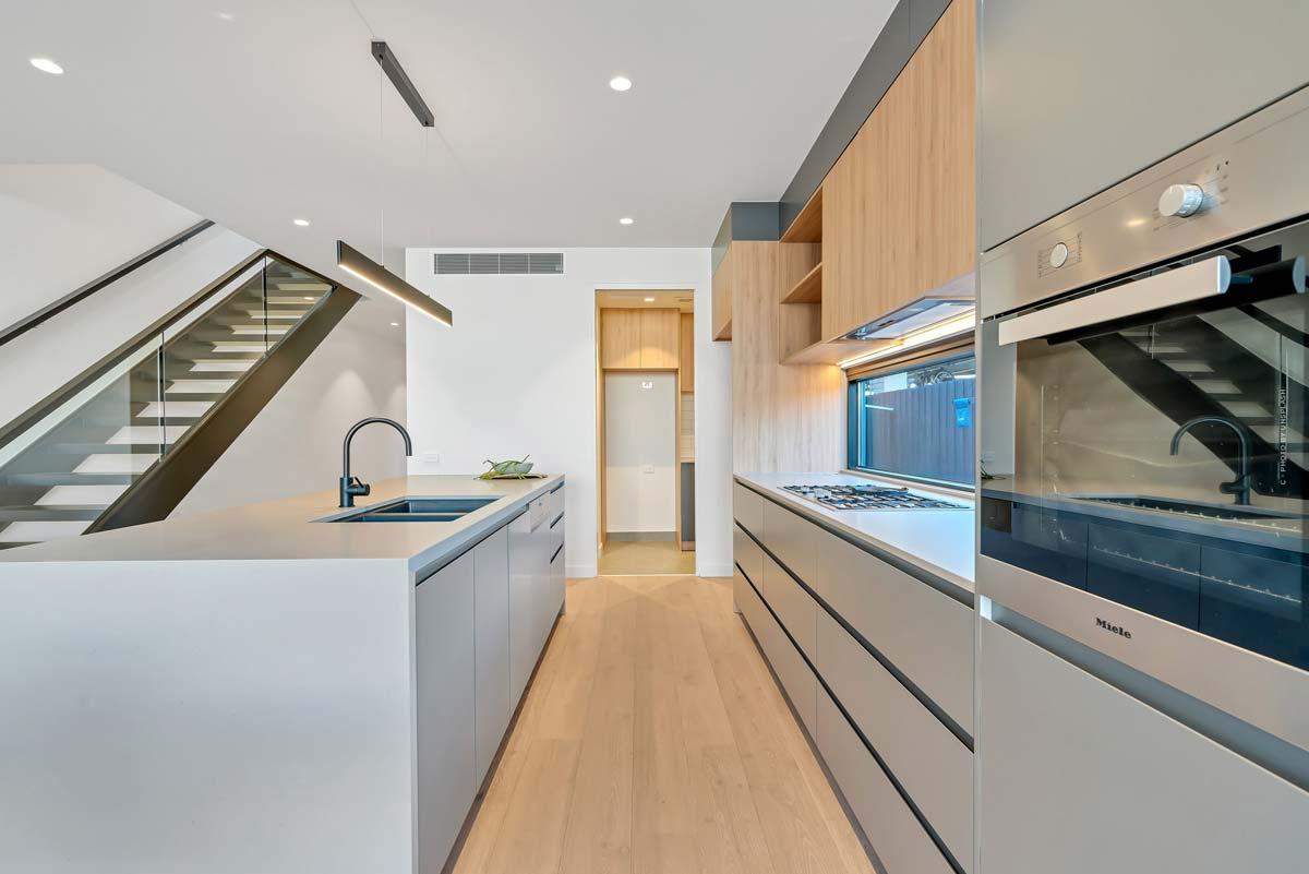 Bulthaup Küche: b1,b2 & b3 - modern, individuell & elegant