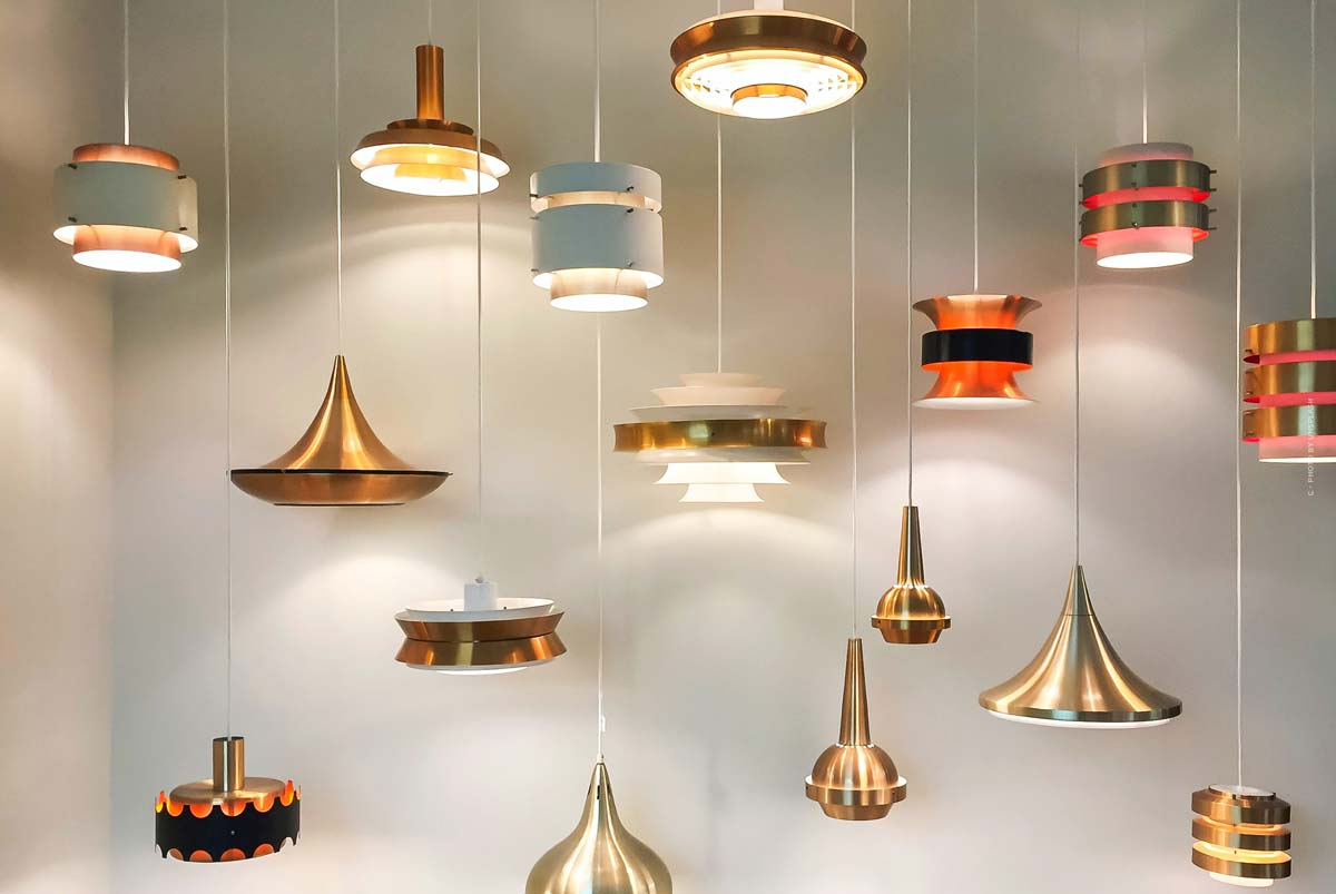 Lampen: LED-Lampen, Deckenlampen, Stehlampen und mehr von Moooi Interior, Roche Bobois und Co.