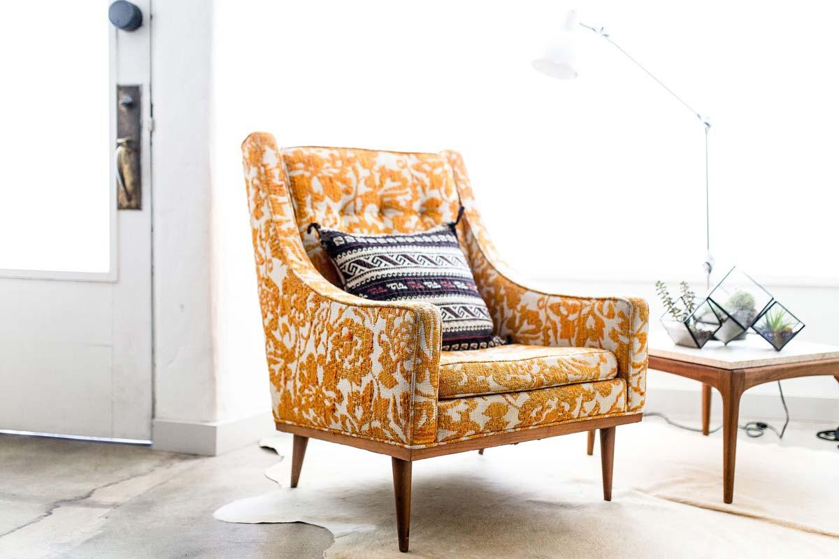Sessel: Hängesessel, Relaxsessel oder Ohrensessel - Wähle deinen Klassiker oder nutze den Eye- Catcher für Wohnzimmer & Co.