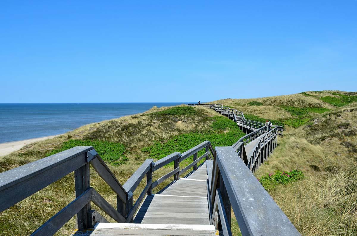 Sylt Urlaub: Anreise, Orte, Strände und Ferienwohnungen für deine Reise