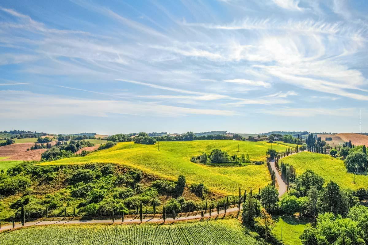 Toskana: Anreise, Unterkunft & Aktivitäten für deinen Urlaub in Italien
