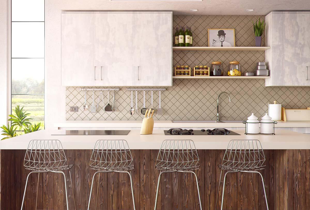Zimmer einrichten Ratgeber: Küche, Garten, Wohnzimmer & Co - Tipps und Ideen für die perfekte Einrichtung