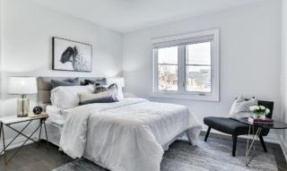 Schlafzimmer richtig einrichten & dekorieren – Tipps für eine entspannte Atmosphäre und gemütlichen Flair