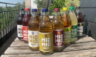 Mio Mio Mate: 8 Getränke für den Sommer – Unser Testsieger!