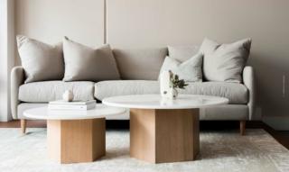 Möbel XXL: Von Stühlen über Sofas bis zu Badmöbeln – Zimmer gekonnt möblieren