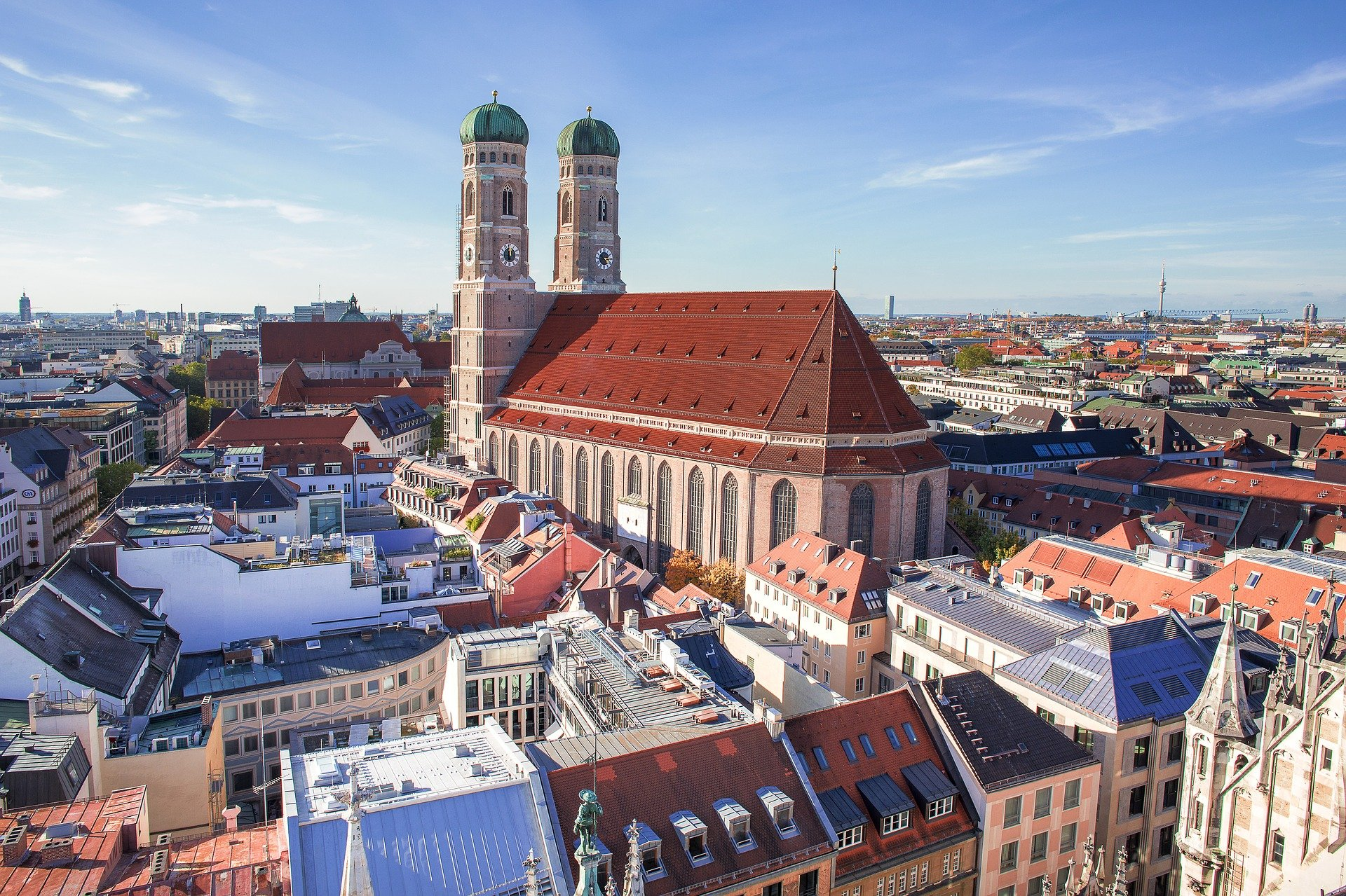 Die teuersten Straßen in Deutschland: Luxus, Beste Lage & Adressen - Top 40+1