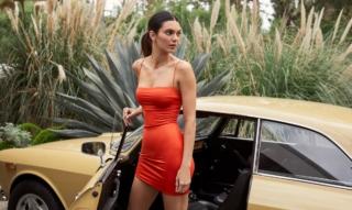Kendall Jenner for ABOUT YOU: Kollektion, Design, Los Angeles – exklusiv nur 3 Tage!