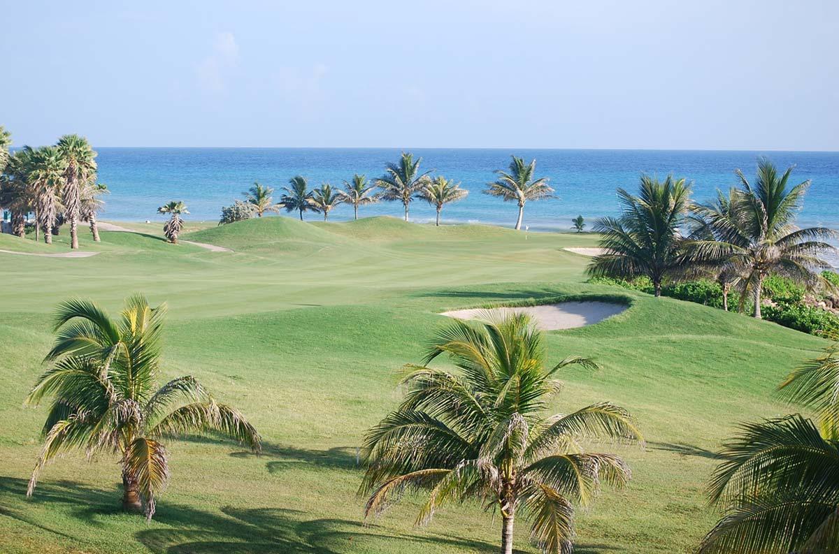 Die 8 besten Golfplätze in Marbella: Rio Real, Aloha, Los Naranjos, ... - Tipps!