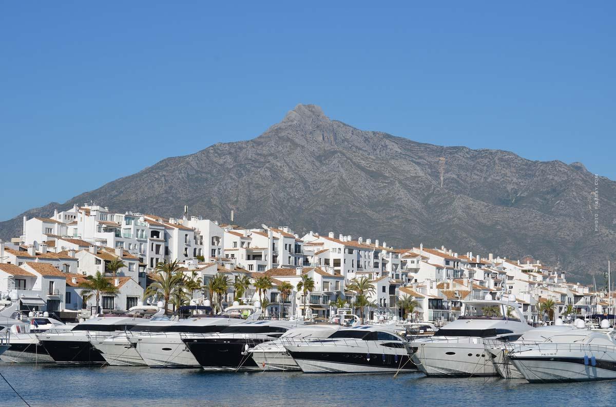 Marbella Urlaub! Stadt, Strand, Ferienhaus, Golf und Beach Clubs - Reise Tipps