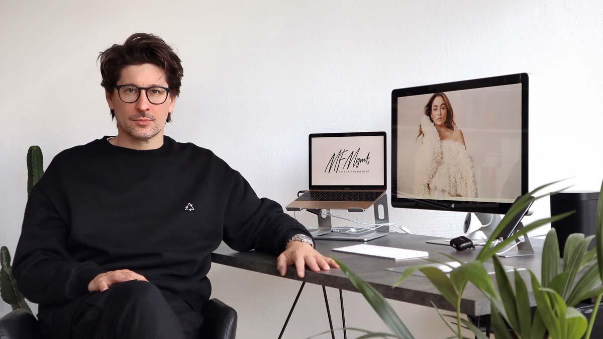 Michael Fassl im Interview: Zwischen Business & Engagement - Lifecoach, Unternehmer, Talent Manager