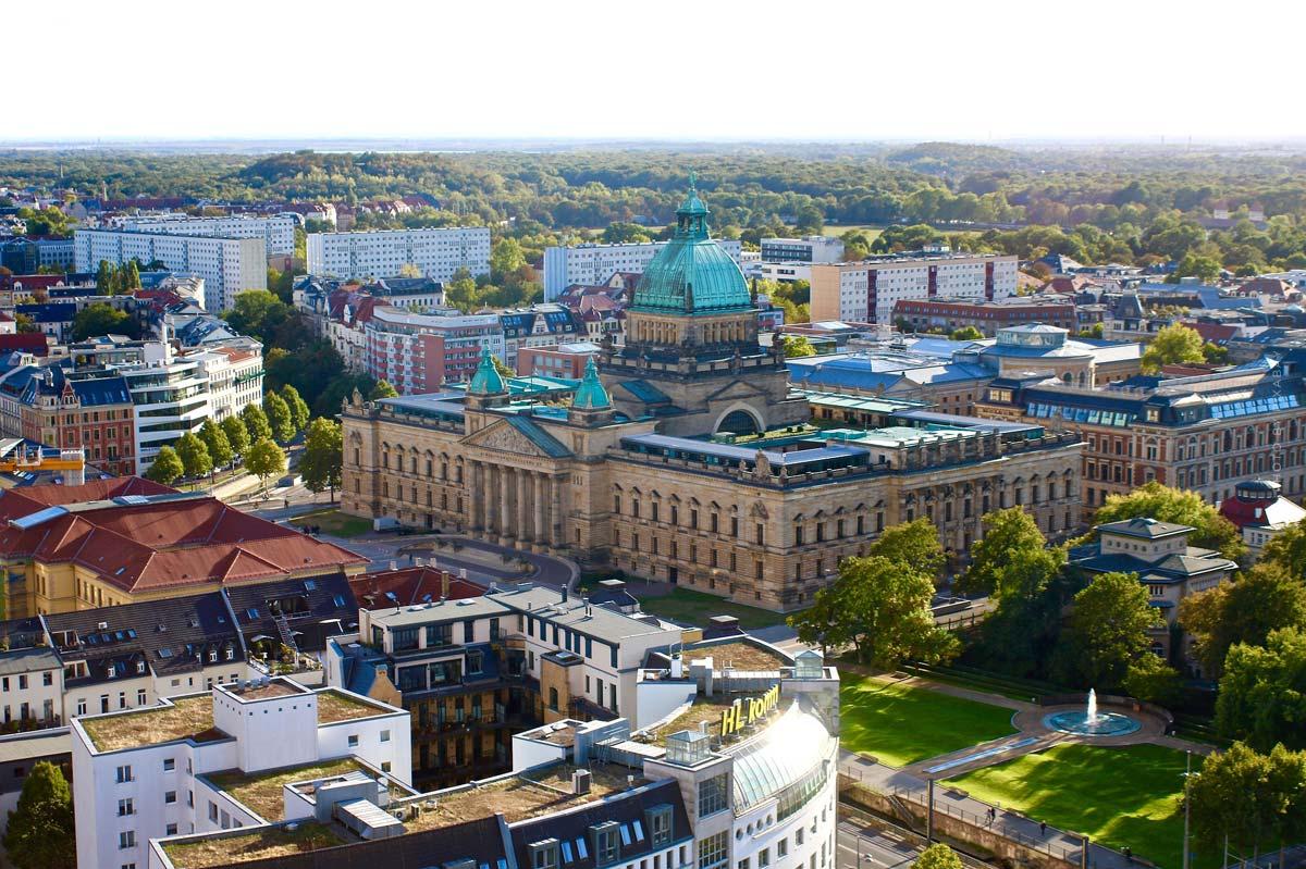 Urlaub in Leipzig: Sehenswürdigkeiten, Museen & Zoo - 5 Tipps für deinen Städtetrip
