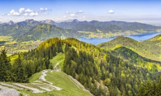 Urlaub in Bayern: Städte, Sehenswürdigkeiten & Schlösser – 5 Tipps