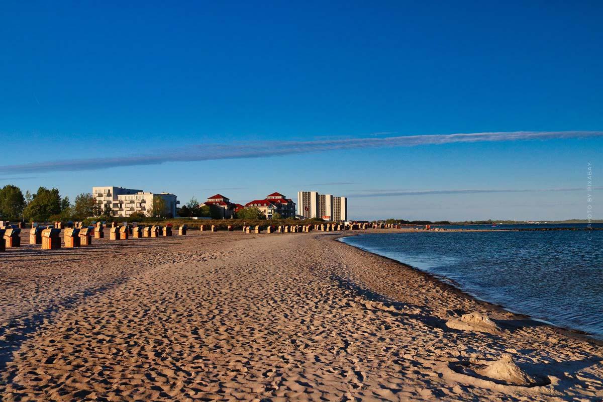 Urlaub auf Fehmarn: Strand, Meer und Insel - 5 Reise Tipps