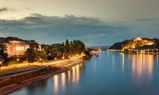 Urlaub in Koblenz: Wochenendtrip, Karte, Tipps und Co.