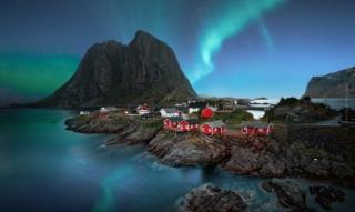 Urlaub in Norwegen: Oslo erkunden, Fjorde bestaunen & Natur erleben