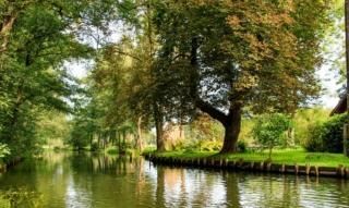 Urlaub im Spreewald: Kanutouren, Stand-Up Paddling & Tropical Islands – 5 Tipps