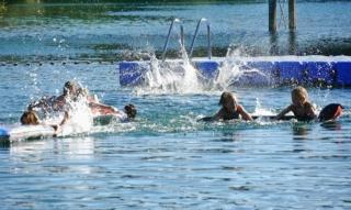 Urlaub in Waging am See: Baden, Spazieren und Freizeitparks – 5 Tipps