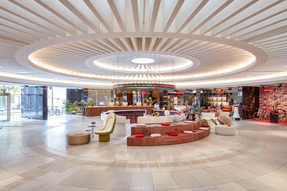 25Hours Hotel Köln The Circle: Check-In, Aufenthalt, Sightseeing & Co - Unsere Erfahrung & Empfehlung