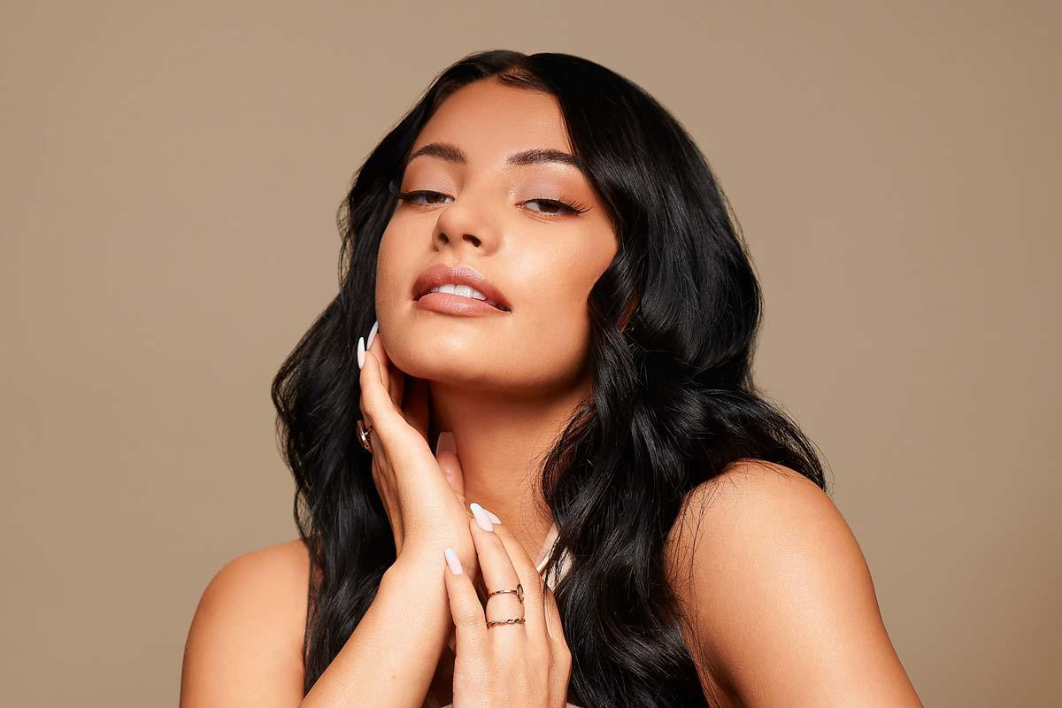 Ivana Santacruz X bh cosmetics: Die erste Make-Up Kollektion der bekannten Tänzerin