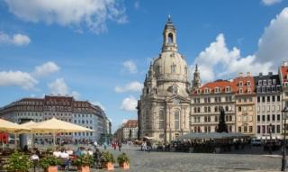 Urlaub in Dresden – Altstadt, Open-Air Kino & Großer Garten -5 Tipps