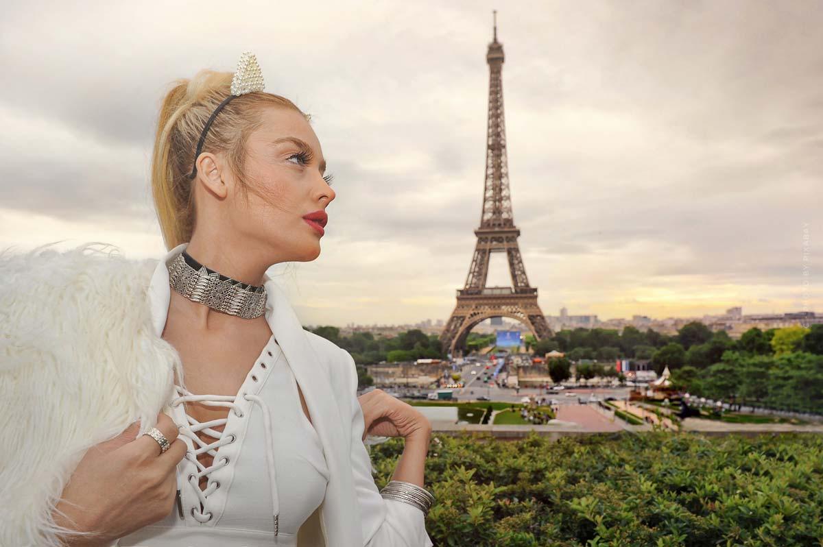 Paris Fashion Week SS 2022 - Shows, Highlights& Designer